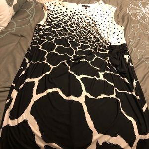 R&K Dress - Size 3xl